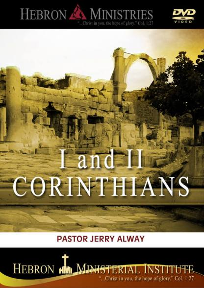 I and II Corinthians - 2013 - DVD-0