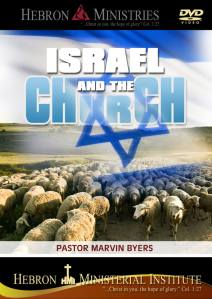 Israel and The Church - 2005 - DVD-0