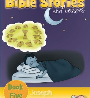 Bible Stories and Lessons: Book Five-0