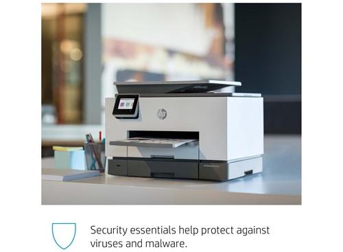 Hp Officejet Pro 9020 Wireless All In One Printer Hp