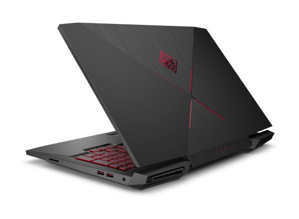 OMEN by HP 15-ce013na Gaming Laptop - GTX 1060, 120Hz - HP ...