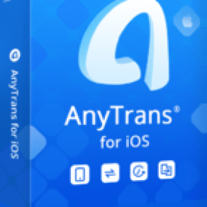 >50% Off Coupon code AnyTrans for iOS - family license