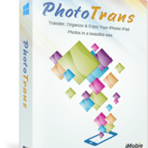 >50% Off Coupon code PhotoTrans for Windows