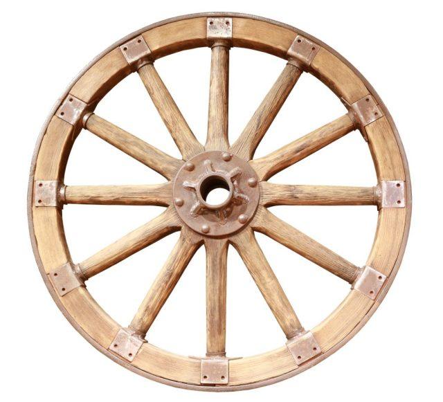 History of the Wheel | Evolution of the Wheel | Intella Liftparts ...