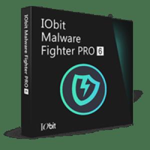 >50% Off Coupon code IObit Malware Fighter 6 PRO (1 Jahr, 3 PCs) - Deutsch*