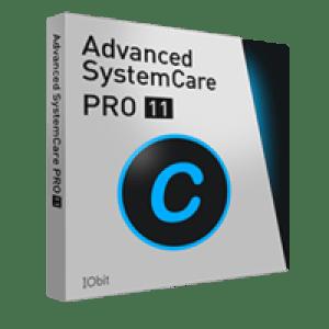 >50% Off Coupon code Advanced SystemCare 11 PRO (1 Anno/3 PC) - Italiano