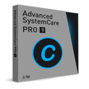 >50% Off Coupon code Advanced SystemCare 9 PRO (3 PCs with EBOOK)