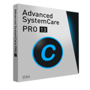 >50% Off Coupon code Advanced SystemCare 13 PRO  (6 Months Subscription / 3 PCs)