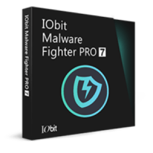 >50% Off Coupon code  IObit Malware Fighter 7 PRO with Gift Pack