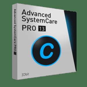 >50% Off Coupon code Advanced SystemCare 13 PRO (roczna subskrypcja / 3 PC) - Polski