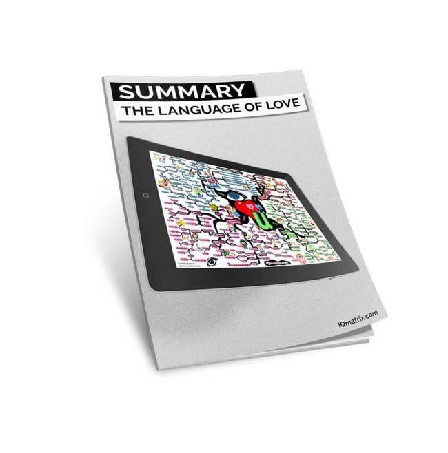 The Language of Love Summary