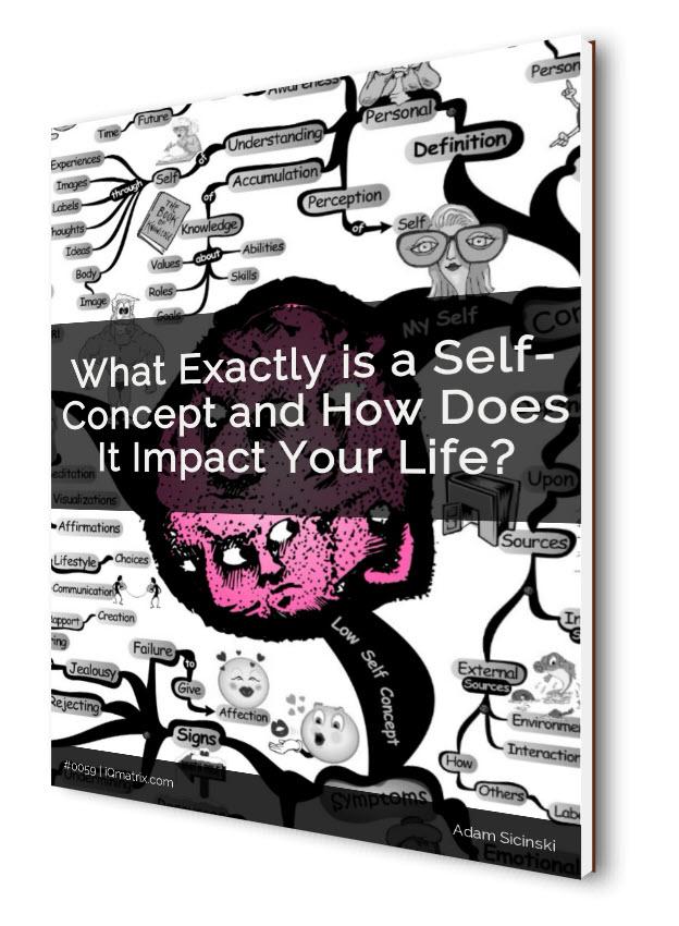 Self-Concept Transformation eBook