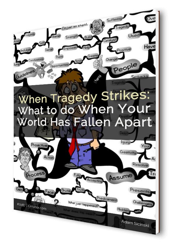 When Tragedy Strikes eBook