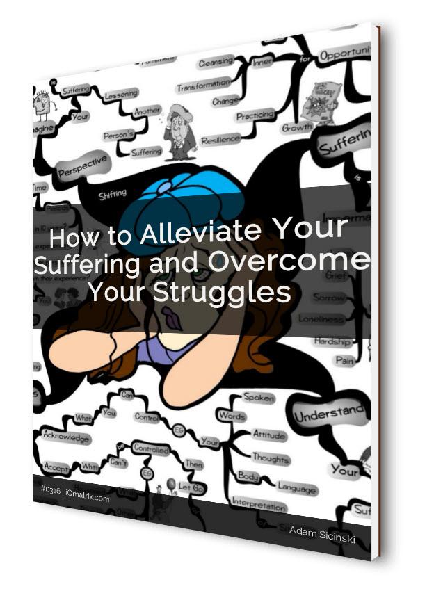 Alleviating Suffering eBook