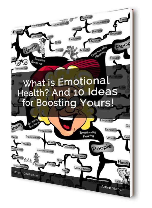 Emotional Health Summary