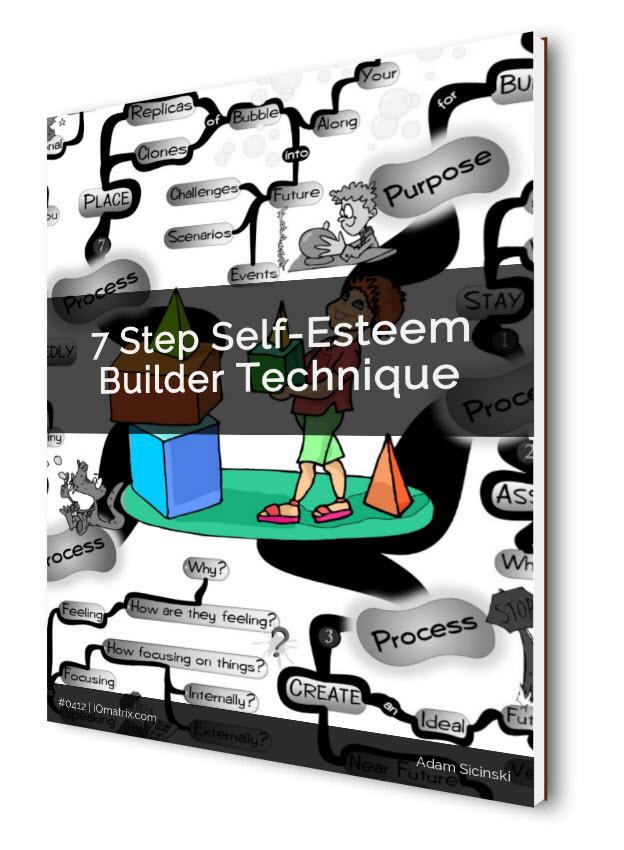 Self-Esteem Builder eBook
