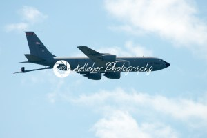 ATLANTIC CITY, NJ – AUGUST 17: US Air Force plane performing at the Annual Atlantic City Air Show on August 17, 2016 - Kelleher Photography Store
