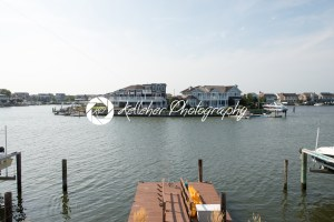 AVALON, NJ – AUGUST 30: Avalon Bay, beautiful bay with view of mansions and yachts on August 30, 2013 - Kelleher Photography Store