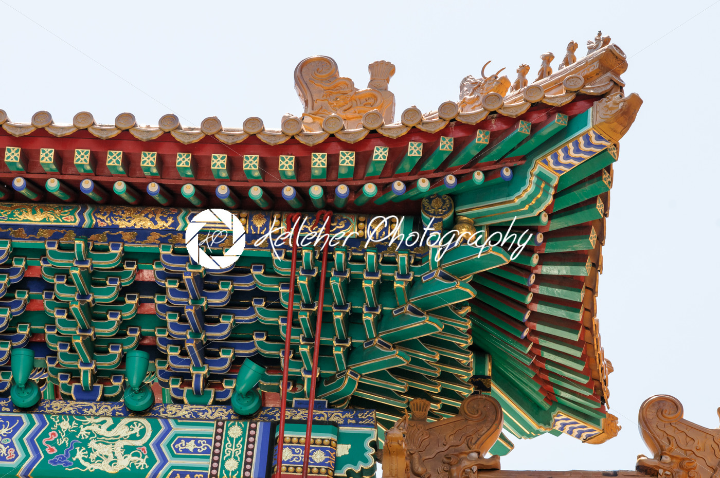 PHILADELPHIA, PA – MAY 14: The Arch in the Chinatown section of downtown Philadelphia on May 14, 2015 - Kelleher Photography Store