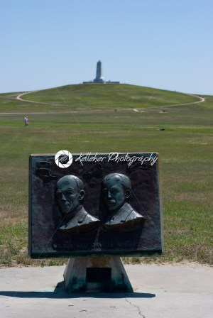 Wright Brothers National Memorial in Kitty Hawk North Carolina - Kelleher Photography Store