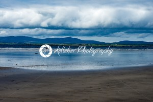 ROSSNOWLAGH, IRELAND – AUGUST 26, 2017: Rossnowlagh Beach, Donegal, Ireland, Europe - Kelleher Photography Store