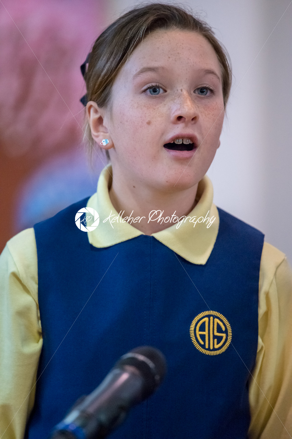 ROSEMONT, PA – DECEMBER 14: Winter Concert at The Agnes Irwin School - Kelleher Photography Store