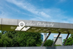 Dallas, Texas – May 7, 2018: Dallas Police Memorial pays tribute to officers of the Police Department killed in the line of duty - Kelleher Photography Store