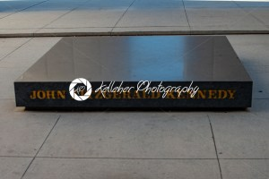 Dallas, Texas – May 7, 2018: Kennedy Memorial, a tribute to John Fitzgerald Kennedy - Kelleher Photography Store