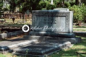 Kuck Cemetery Statuary Statue Bonaventure Cemetery Savannah Georgia - Kelleher Photography Store