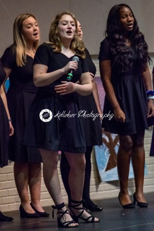 ROSEMONT, PA – December 18, 2019: Middle and Upper School Winter Concert at the Agnes Irwin School - Kelleher Photography Store
