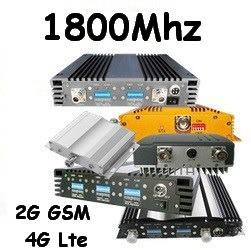 Репітери DCS / 4G - 1800Mhz