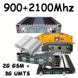 Репітери GSM / 3G