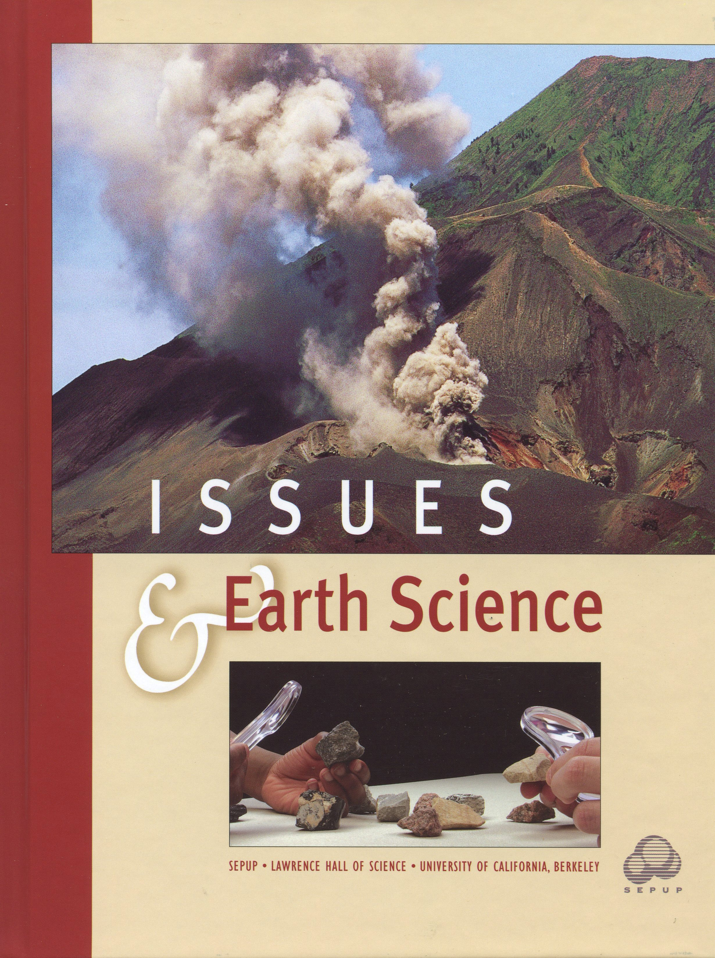 Issues And Earth Science 1st Edition Student Book
