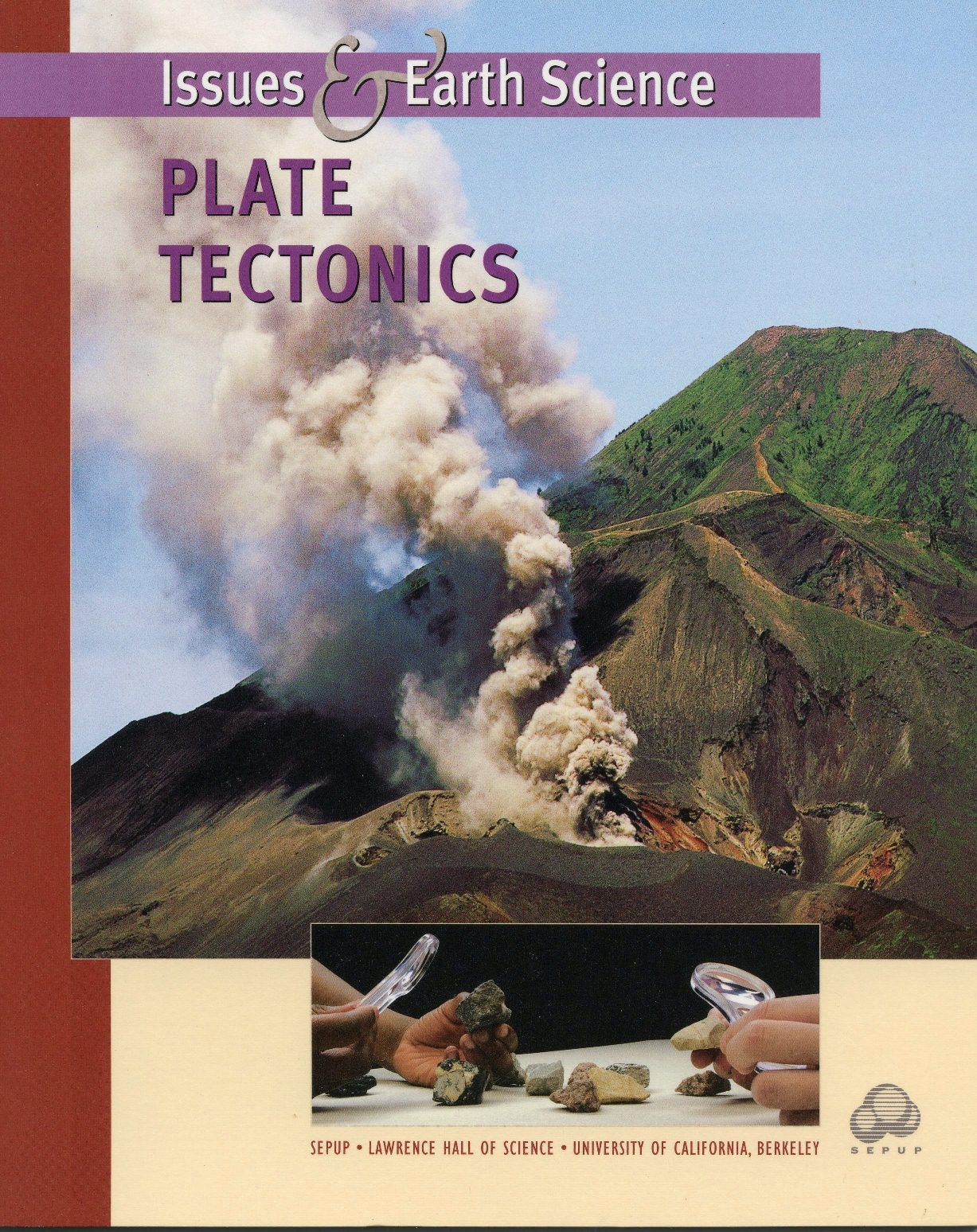 Plate Tectonics 1st Edition Student Book
