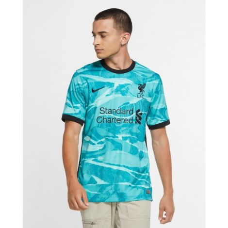 LFC Nike Mens Away Stadium Jersey 20/21