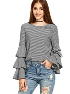 29d904feca Women's Long Sleeve Blouse - Store.LoveVisaLife