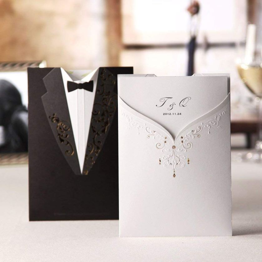 Wedding Invitations - Store.LoveVisaLife
