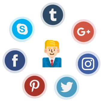 magento 2 social login with Facebook and Google+