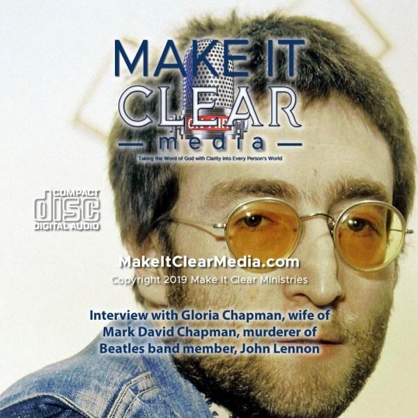 Gloria Chapman - John Lennon