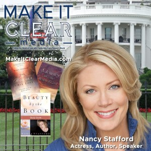 Interview with Nancy Stafford