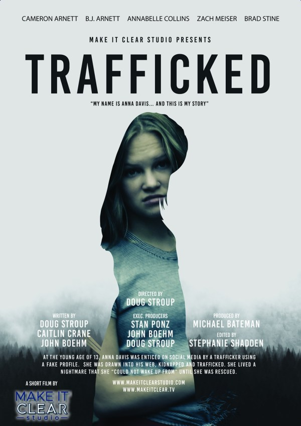 Trafficked – Preorder