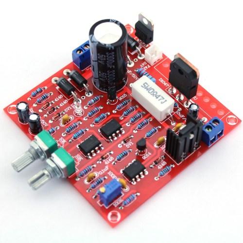 Hiland 0-30V 2mA – 3A Power Supply KIT