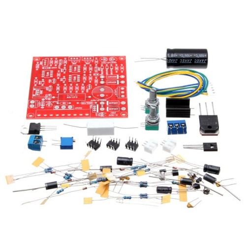 Hiland 0-30V 2mA – 3A Power Supply KIT2