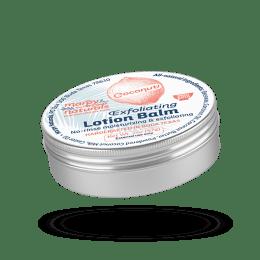 Coconut Exfoliating Lotion Balm image