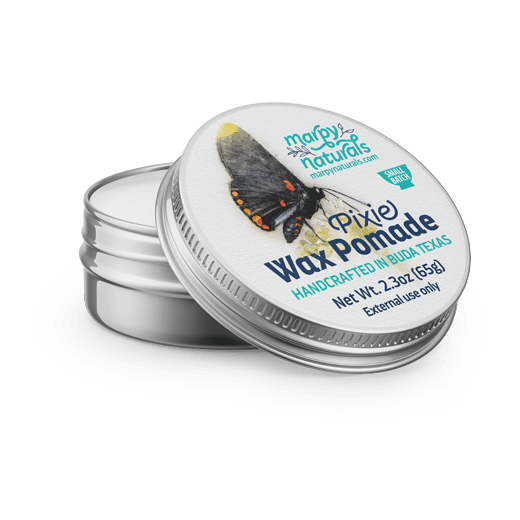 Pixie Wax Pomade image