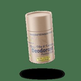 Tea Tree & Lemon Small Deodorant image