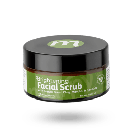 Brightening Facial Scrub product image