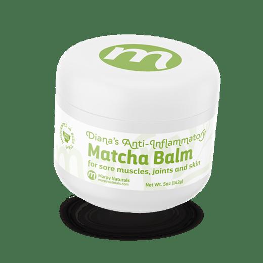 Diana's Anti-Inflammatory Matcha Balm product image