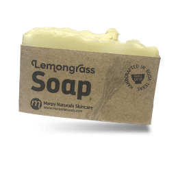 Lemongrass Soap image