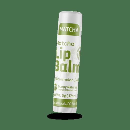 Matcha Lip Balm product image
